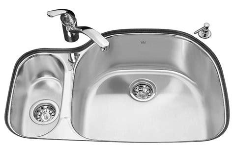 low divide kitchen sink quot smart divide quot or low divide sinks