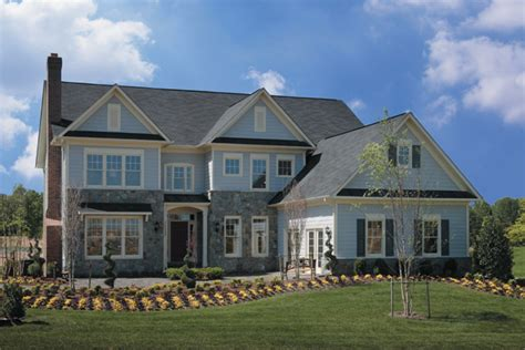 craftmark homes luxury homes throughout maryland