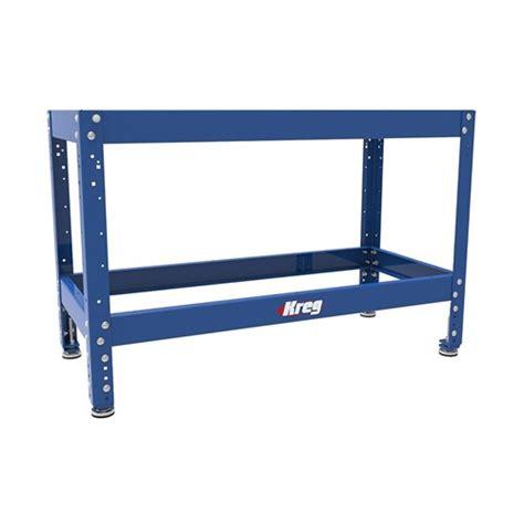 kreg universal bench kreg 20 quot x 44 quot universal bench with standard height legs