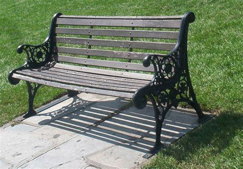 old park benches park bench slats midnight woodworking