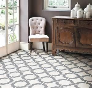 1920s Kitchen Cabinets Pattern Files Geometric Tile Floors Centsational