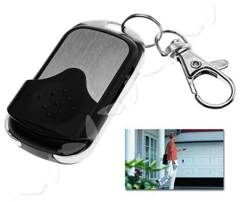Garage Door Lock Remote by Cloning Copy Code Key Fob Remote Garage Door Lock