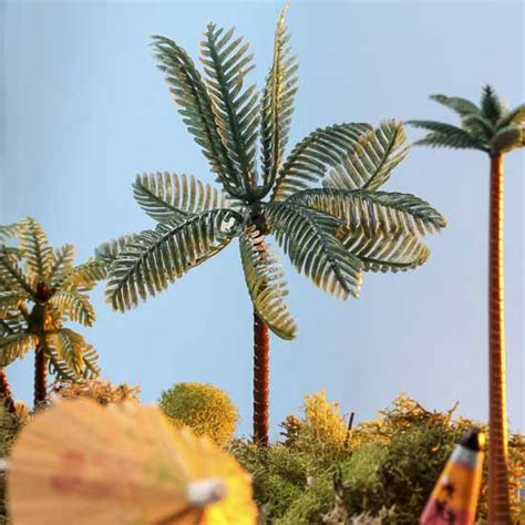 miniature artificial tree artificial miniature palm tree garden miniatures