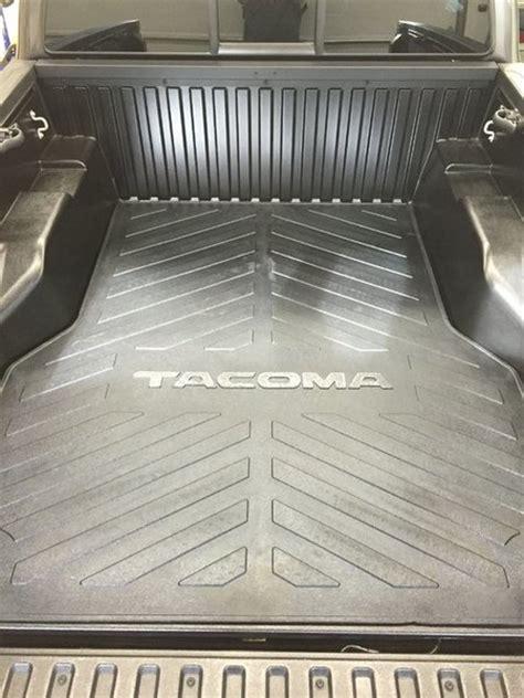 tacoma bed mat bed mat tacoma world