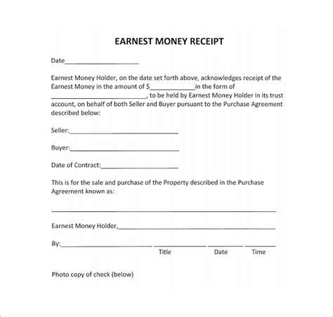 Acknowledgement Letter Australia receipt of document form