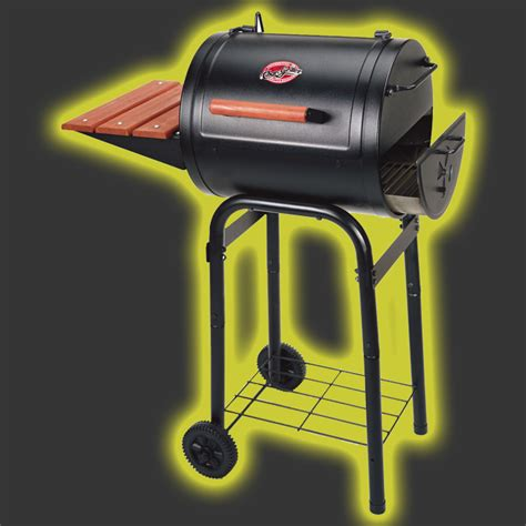 Char Griller 1515 Patio Pro Model Grill by Recipe Patio Pro Model Charcoal Vs Gas
