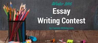 Creative Writing Essay Contest by Essay Writing Contest By Custom Writing Org Creative