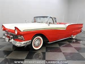 1957 Ford Skyliner 1957 Ford Skyliner Classifieds Claz Org