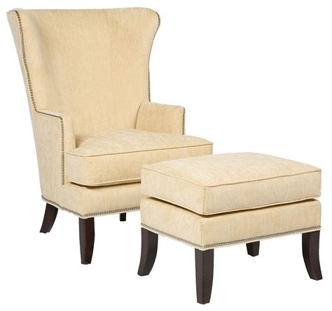 fairfield chair and ottoman fairfield chairs contemporary accent ottoman with nail