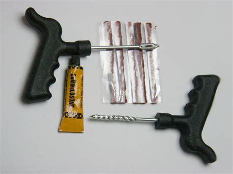 Car Tyres Puncture Repair by Tire Repair Ninebot Mini Segway Minipro Xiaomi Mini