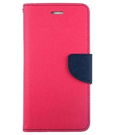 mobile flip cover mobile mart flip cover for samsung galaxy j7 pink buy