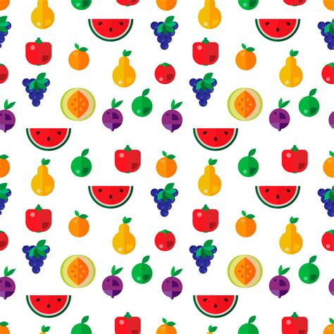 seamless pattern brush photoshop food seamless pattern photoshop vectors brushlovers com