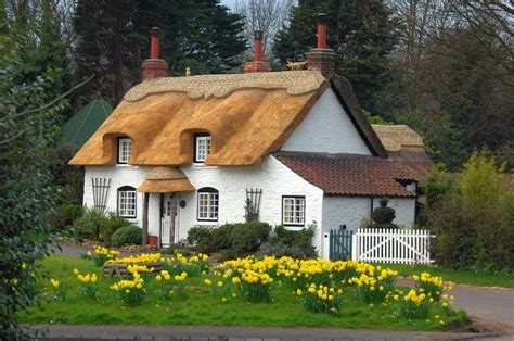 english country cottages english country cottage architecture design pinterest