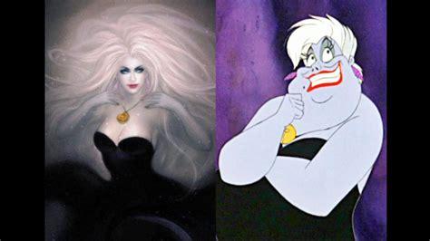 mundo de villanos personajes cosas que no sabias sobre los villanos de disney youtube