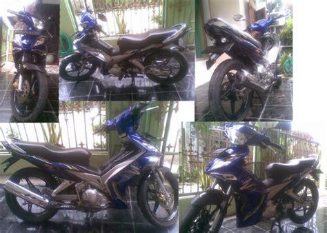 Honda Tiger Th 2006 Hidup Semuanya jakarta indonesia ads for vehicles gt motorcycles 5