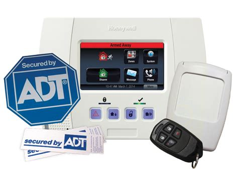 Adt Home Security System by In Home Safety Guide