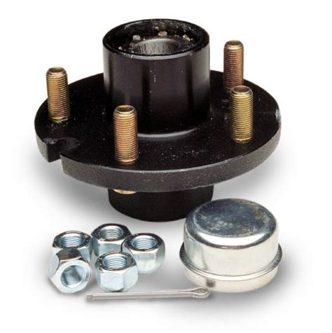 boat trailer bearing replacement towzone trailer hub kit 1 1 16 inch bearings buy