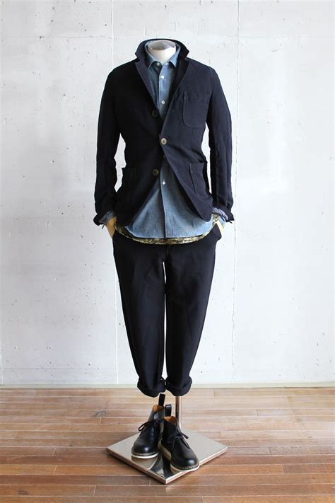 Comme Des Garcons Homme Deux by Suggestion Of The Comme Des Gar 231 Ons Homme Deux Style