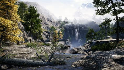 Farcry 4 Update far cry 4 patch remedies black and grey screen bugs pc gamer