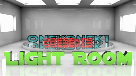 Free Cinema 4d R12 Light Room Template Full Hd Youtube Cinema 4d Templates