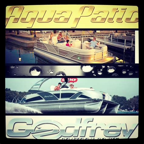 pontoon boats in rough water 16 best aqua patio pontoon boats images on pinterest