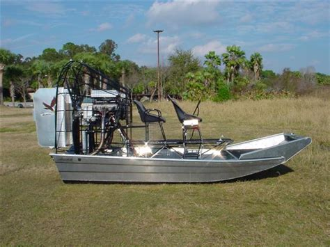 airboat polymer airboats