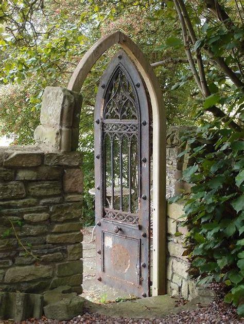 Backyard Gate by 15 Gorgeous Garden Gates Style Estate