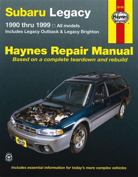 online car repair manuals free 1990 subaru loyale security system haynes reparationshandbok subaru legacy universal 28 35 skruvat com car parts