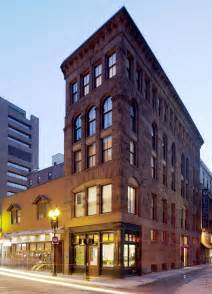 design home book boston old office building in boston transformed into a grand