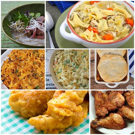 Comfort Food by 27 Comfort Food Recipes Suburban Kitchen