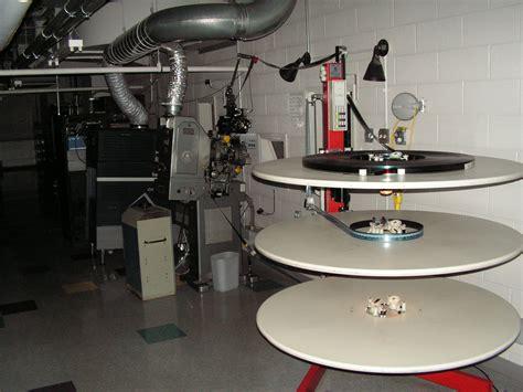 Proyektor 35mm Lms Big Screen