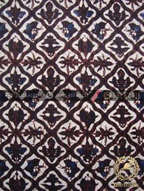 Kain Batik Sogan Klasik 5 1000 Images About Batik Indonesia On Semarang