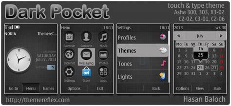 guitar themes for nokia c2 dark pocket themereflex
