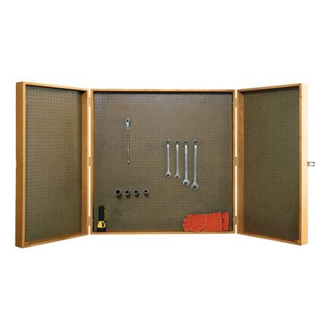 shain mc 1 wall mounted tool storage cabinet