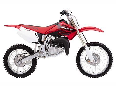 red dirt bike 2004 honda dirt bike models photos motorcycle usa