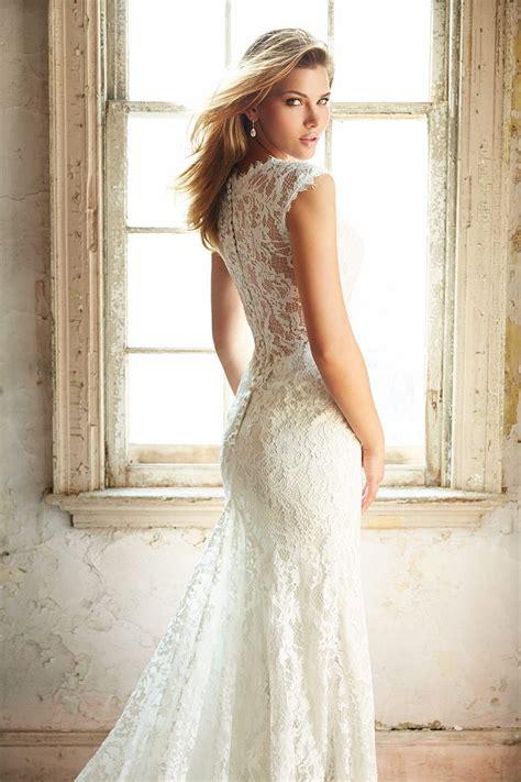 Allure Bridals 9206 Bridal Gown   MadameBridal.com