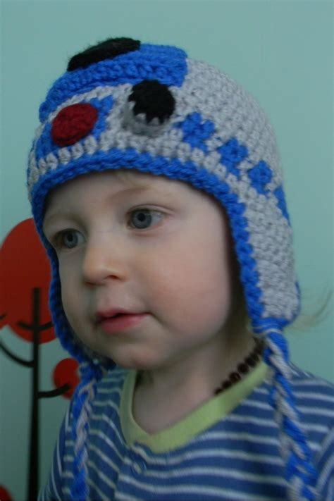 r2d2 hat knitting pattern 17 best images about wars crochet hats on