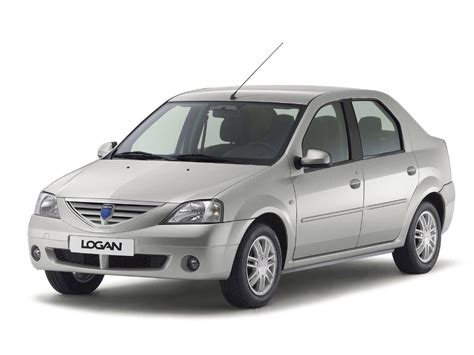 the auto dacia logan