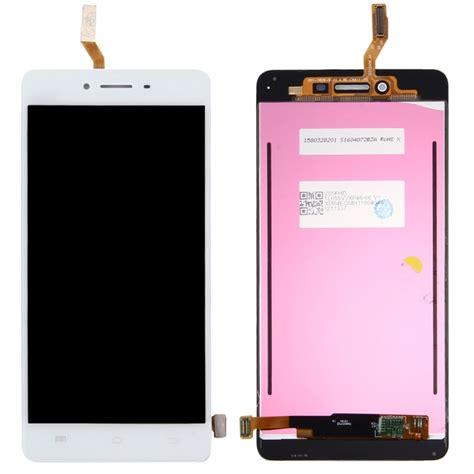 Lcd Ts Vivo V3 White replacement vivo v3 max lcd screen touch screen digitizer assembly white alex nld
