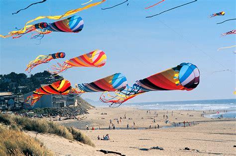 lincoln city kite festival lincoln city oregon windstock kite festival 2016