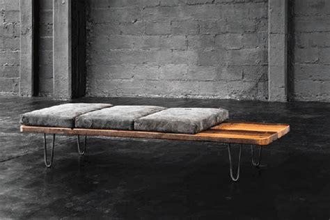 modern ottomans and benches benches and ottomans modern indoor benches york