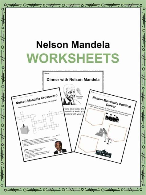 nelson mandela biography for ks2 100 nelson comprehension worksheets year 5 reading