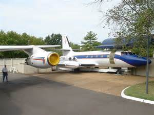 elvis jet 301 moved permanently