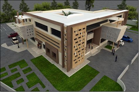 Cabinet Architecture Tunisie by Architecte Djerba Cabinet De L Architecte Mezdari Kamel
