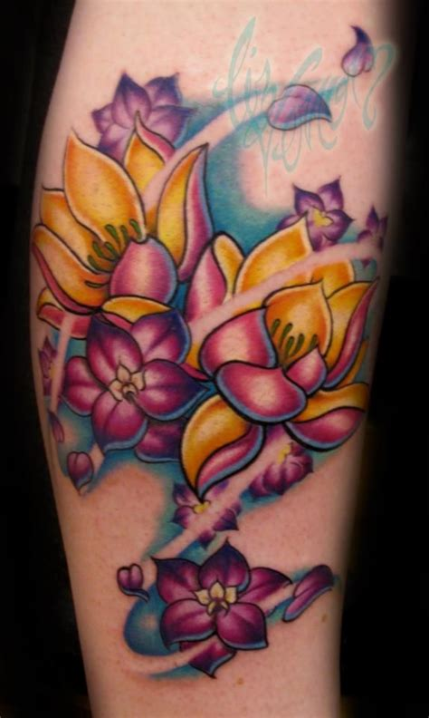 edmonton tattoo asian 13 best japanese cherry blossom tattoos images on