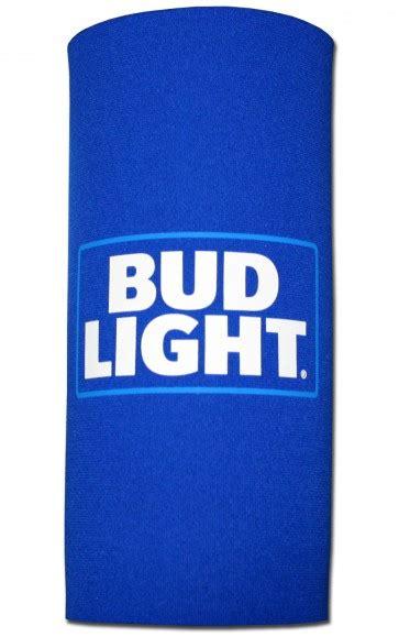 24 oz bud light bud light 24oz can koozie