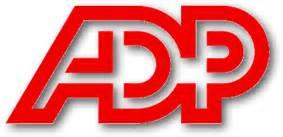 Us It Recruiter Resumes Adp Logo