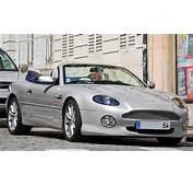 Aston Martin DB7  Wikipedia