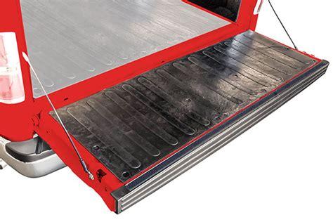 westin universal tailgate mat universal fit gate