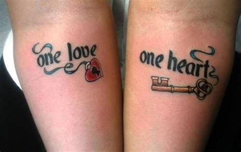 tattoo love one another top 74 couple tattoos for love birds